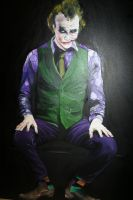 joker by tereztrial