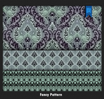 Fancy Patterns by OrchidGrpahics