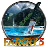 Far Cry 3 by Solobrus22