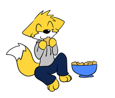 Biscuits by loofytehfox
