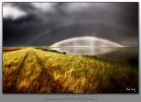 Rainbow Marsh 2 by pictureguy