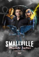 Smallville Absolute Justice by Smallville-RBB