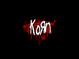 Korn by LordOfTheInferno