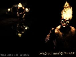 TMB: Sweet Tooth Banner by Redpyramidhead