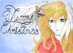 Merry Xmas from secret santa by THEAltimate