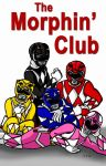 The Morphin' Club by Dreven