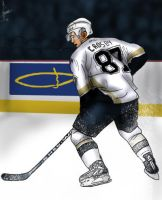 Hockey Pic .::Sidney Crosby::. by Gie