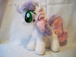 Sweetie Belle Plush 3 by mmmgaleryjka