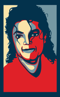 MJ - R.I.P by ropa-to