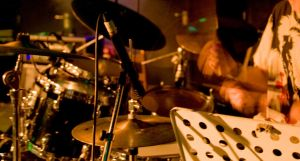 speed of a drummer by DraconicX