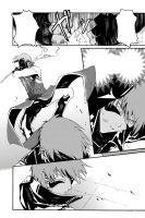 """""""The Elements"""" random page by Saiko--Rohime"""