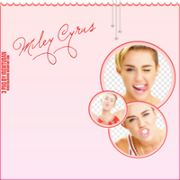 #MileyCyrus''23''PNGPack by ForeverLovatoo