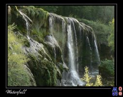 Waterfalls by meuro