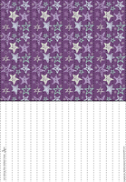 Stars Lucky Paper Stars paper by Heisotsu