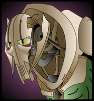 Grievous by TheMinx
