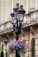 Old Street light. by pagan-live-style