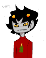 december 9th [homestuck] by gener-8