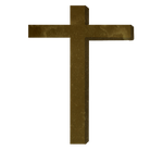 cross by faeryfroggy-stock