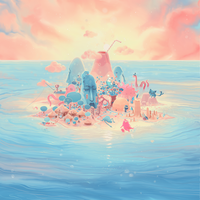 Soda Island by funi