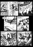 The Hermit - Page 2 by Av3r