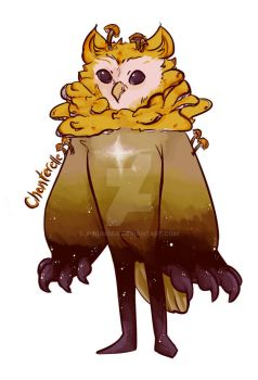 Taum owner: FeyAlbino by A-numbra