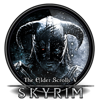 The Elder Scrolls V-Skyrim-v3 by edook