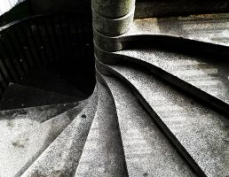 Spiral by graphic-rusty