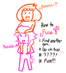 How to Fuse by Parody-of-Eve