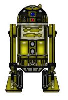 Jack's Droid by Omega-2438