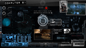 Amateur Spy v3.0 [Final] (Screenshot Only) by OmegaManLegend