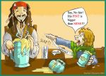 Pippin's Pint-Sized Problems by PotC