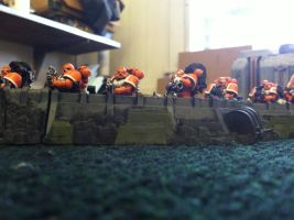 Trenches by Screamingmaddog5521