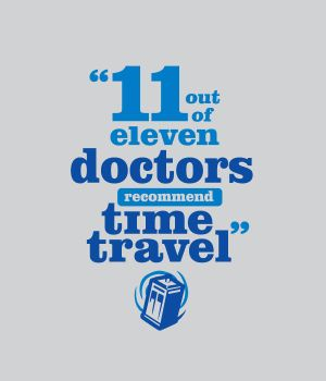 Doctor Recommended by Winter-artwork