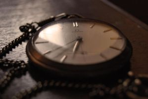 Time by MoonlessNightGirl
