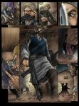 Man's Honor pg3 by iANAR