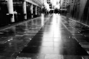damp day by awjay