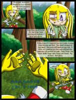 Anything But Ordinary, Ch1 Pg3 by SonicSpirit128