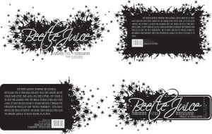 Wine Labels by Labyrinth-keeper