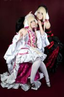 :CHOBITS: by AFSEMsoul