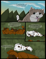 Awakening Chap 2 Page 14 by Wispersong-Forever