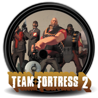Team Fortress 2 by Alchemist10