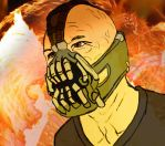 Bane - the fire rises by zippystumps