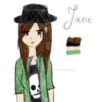 Jane by Vivalti