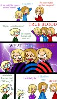 On True Blood by youmee400