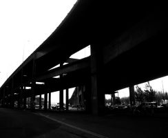 seattle viaduct by darkenmind66