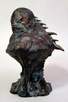 Deep One - The Innsmouth Look by monstercaesar