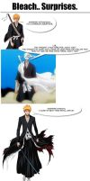 Tite Kubo is so interesting by AmiraKurosaki
