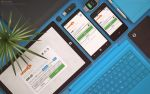 Mobile payments product design case study by rootout