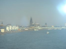 Alemania by lauual