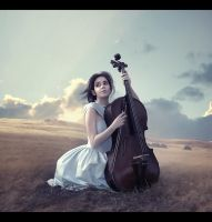 Cello by Child0fBodom